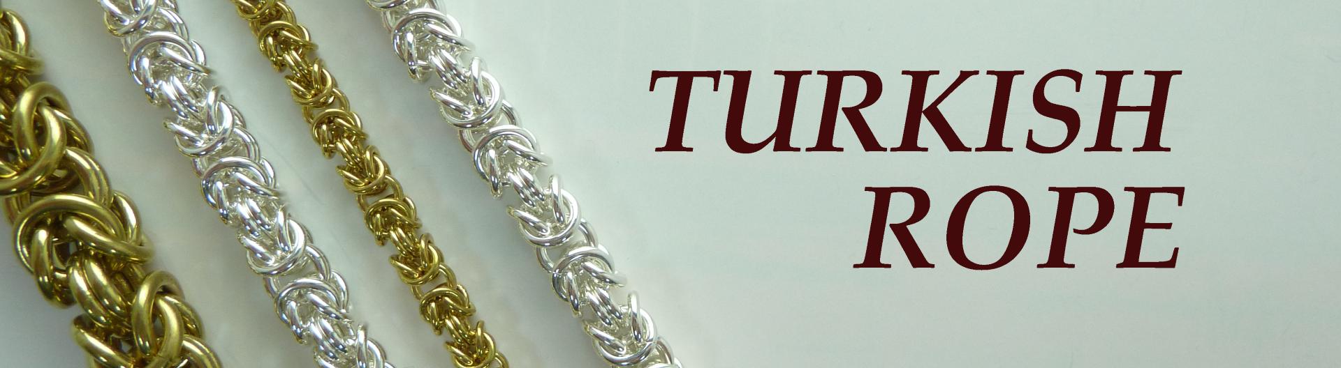 Turkish Rope